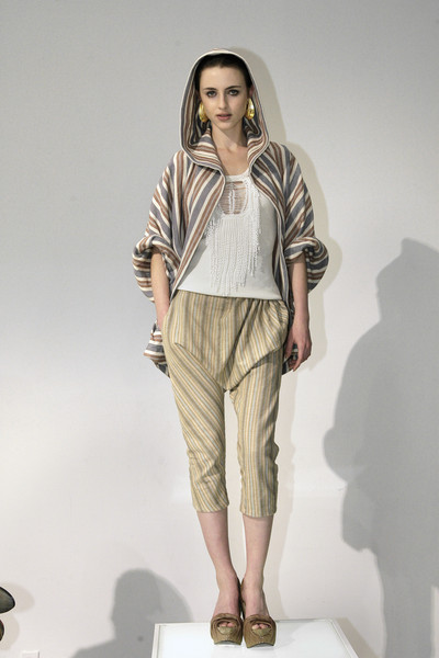 Malandrino at New York Spring 2010