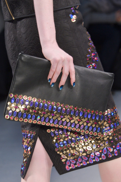Manish Arora Fall 2013 - Details