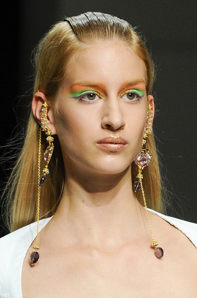 Manish Arora at Paris Fashion Week Spring 2013