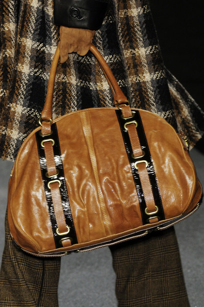 Marc Jacobs Fall 2006 - Details