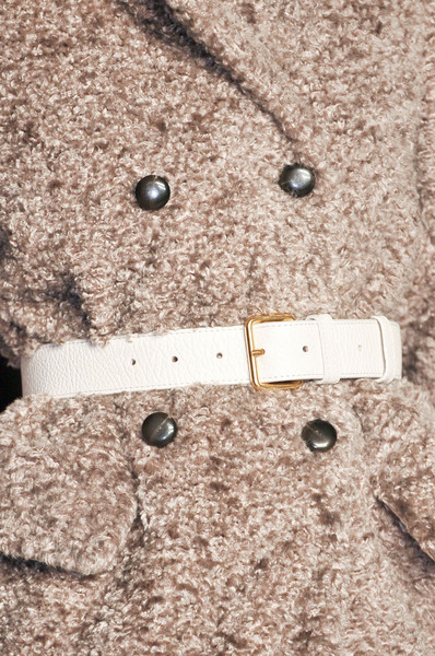 Marc by Marc Jacobs Fall 2012 - Details