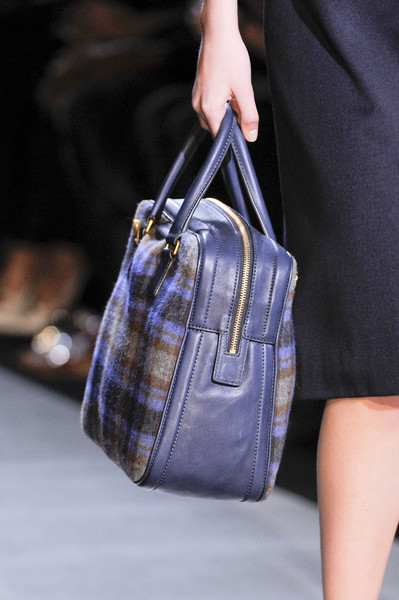 Marc by Marc Jacobs at New York Fall 2013 (Details)