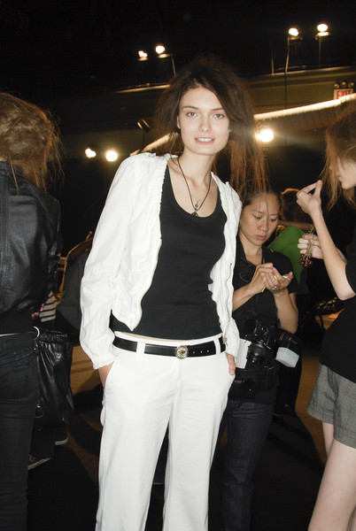 Marc by Marc Jacobs Spring 2008 - Backstage