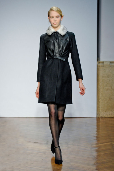 Marco de Vincenzo Fall 2011