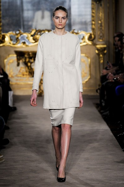 Marco de Vincenzo Fall 2012