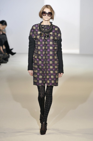 Marni at Milan Fall 2009