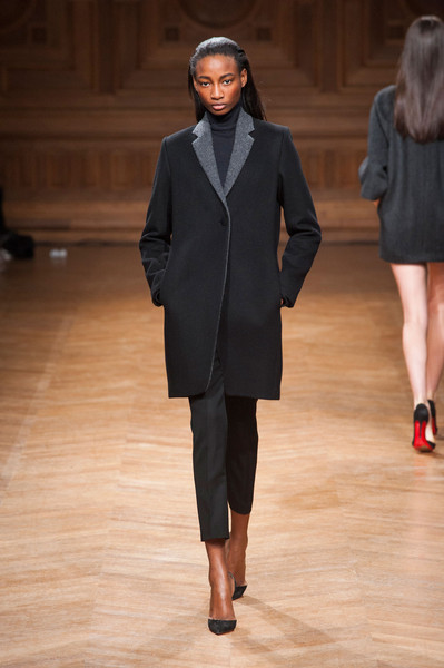 Martin Grant at Paris Fall 2013