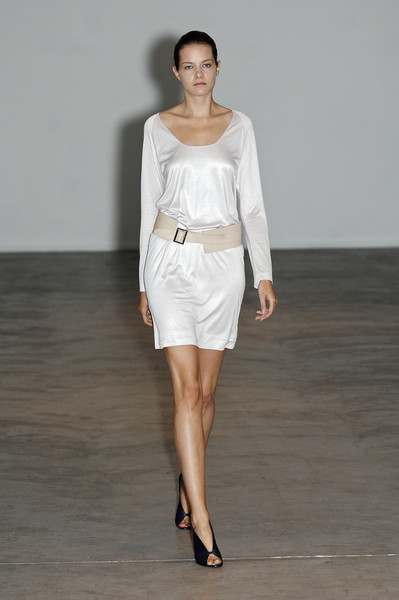 Mary Ping Spring 2008
