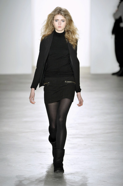 Matthew Ames at New York Fall 2010