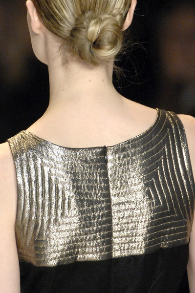 Matthew Williamson Fall 2007 - Details