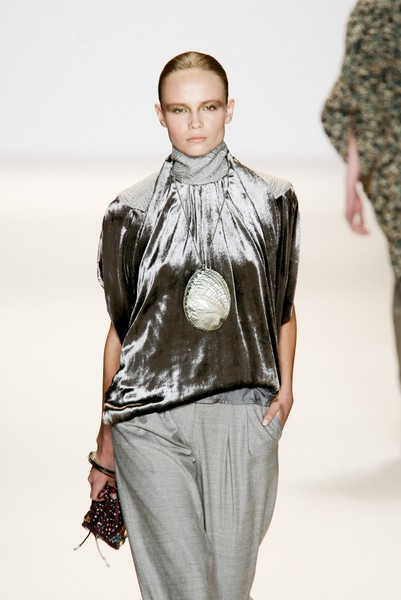 Matthew Williamson Fall 2007