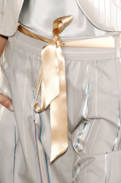 Matthew Williamson Spring 2006 - Details