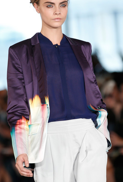 Matthew Williamson Spring 2013 - Details