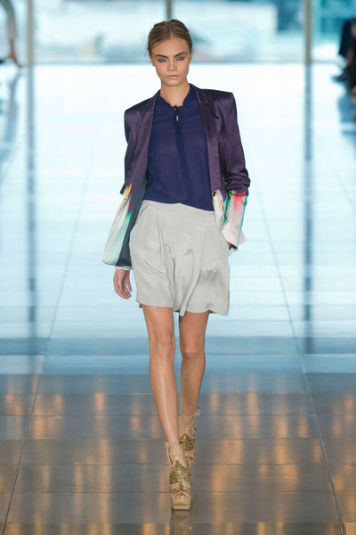Matthew Williamson Spring 2013