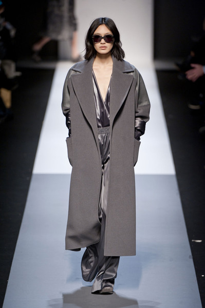 MaxMara at Milan Fall 2013