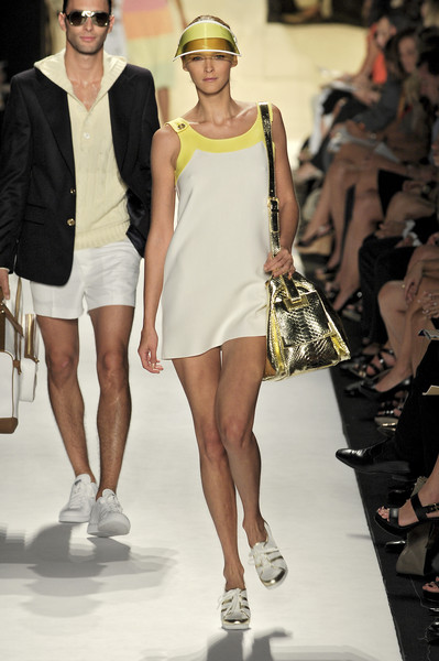 Michael Kors at New York Spring 2008
