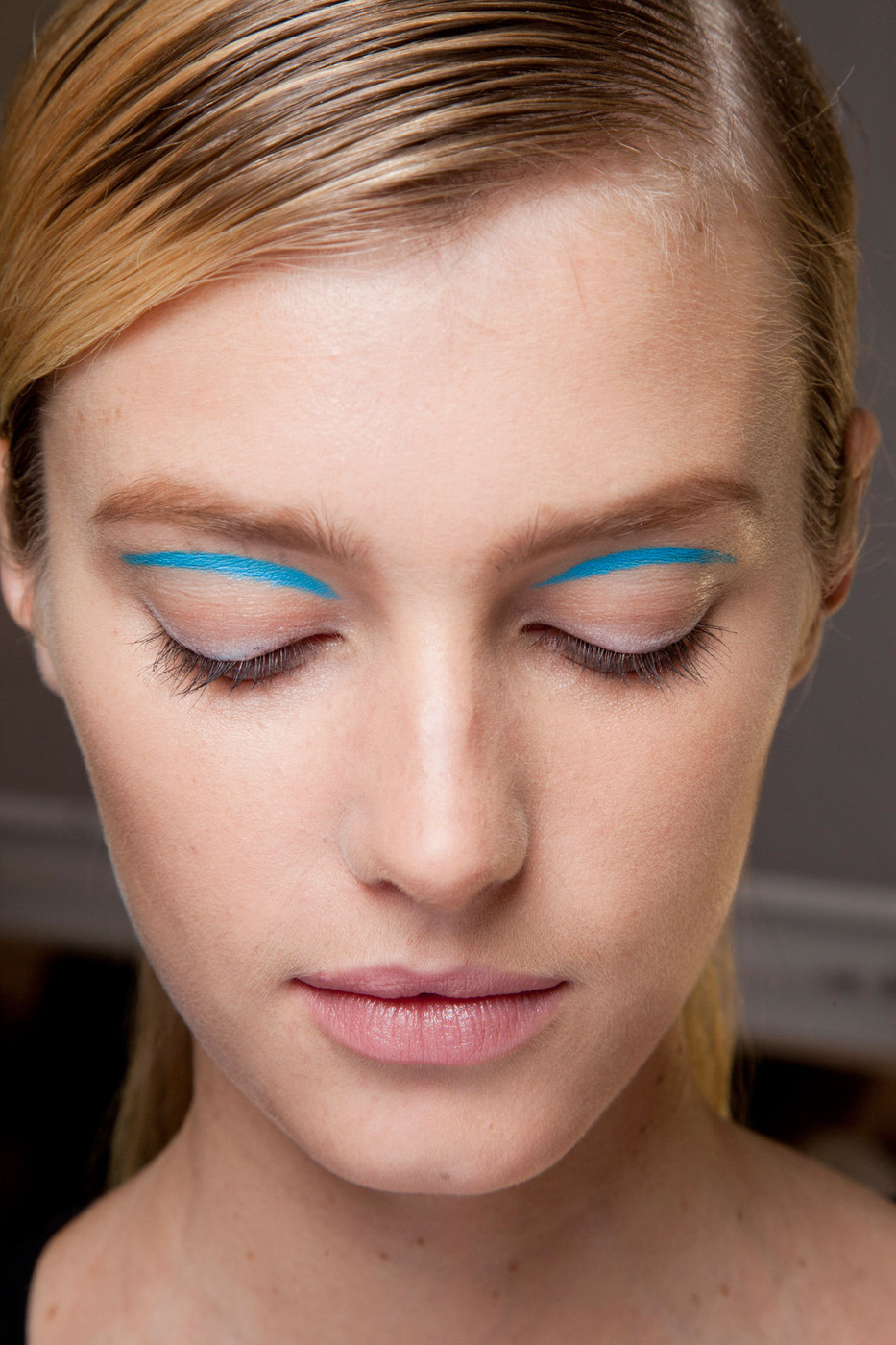 Love it or Loathe it: Graphic Eye Liner