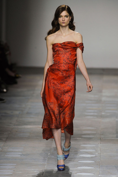 Michael van der Ham at London Fall 2012