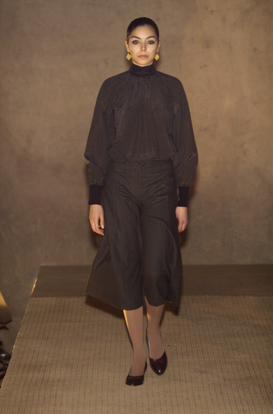 Miguel Adrover Fall 2001