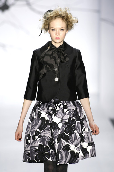 Milly Fall 2008