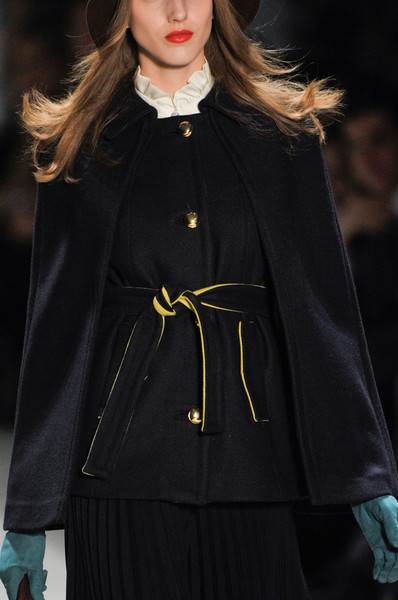 Milly Fall 2011 - Details