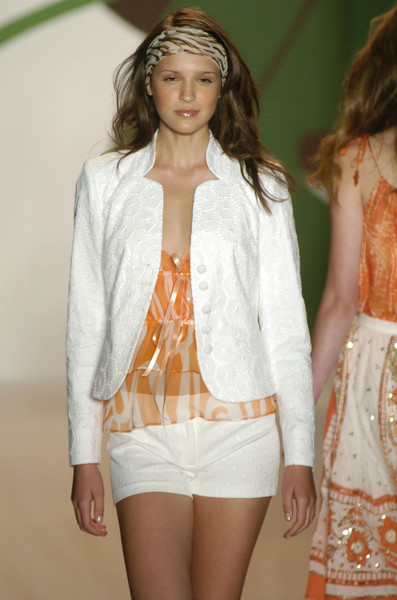 Milly Spring 2005