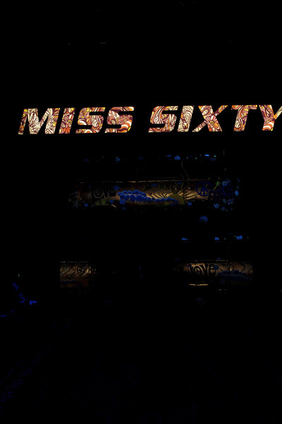 Miss Sixty Fall 2008
