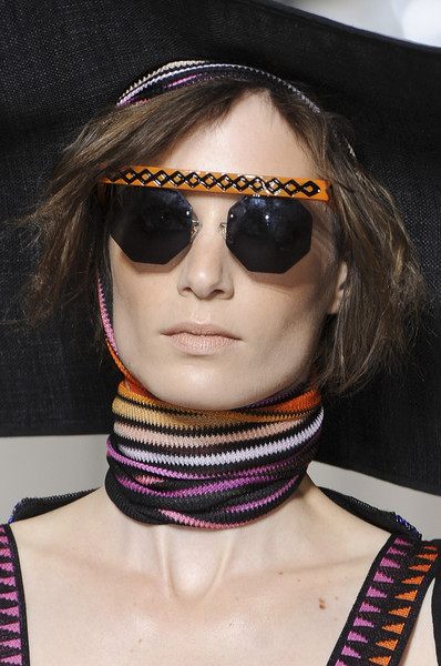 Missoni at Milan Spring 2011 (Details)
