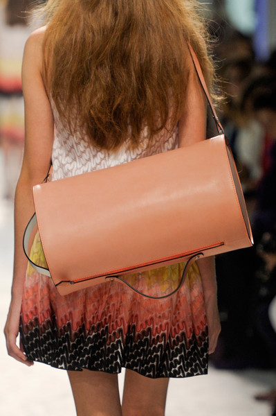 Missoni at Milan Spring 2013 (Details)