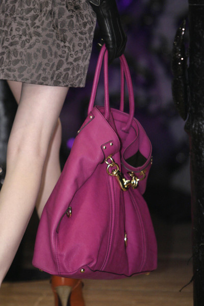 Mulberry Fall 2009 - Details