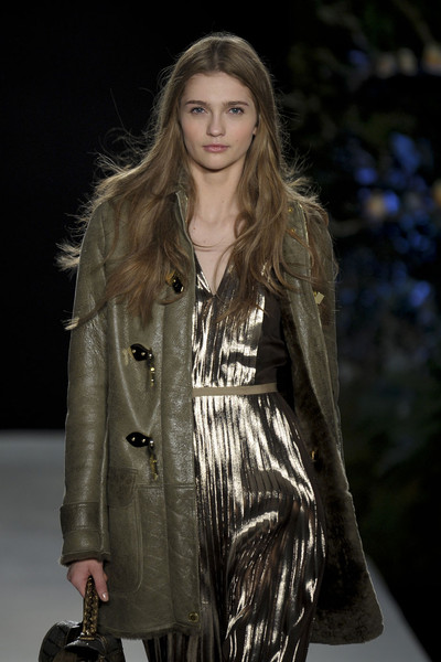 Mulberry Fall 2011