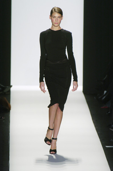 Narciso Rodriguez Fall 2004