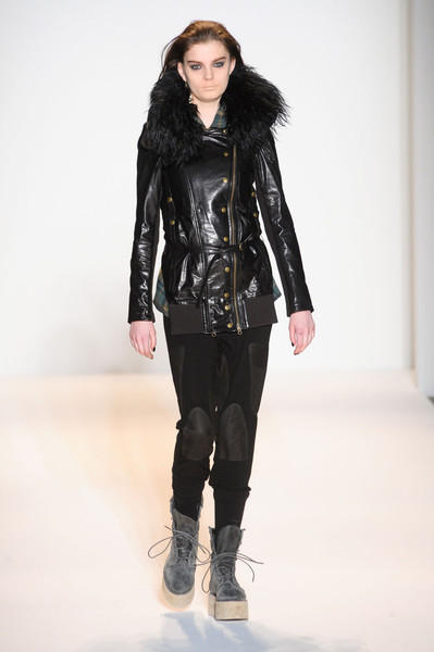 Nicholas K at New York Fall 2011