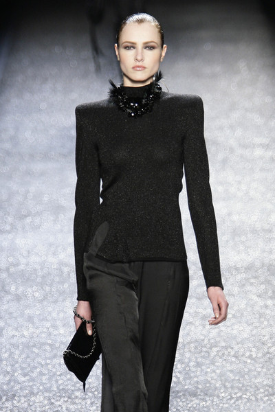 Nina Ricci at Paris Fall 2009