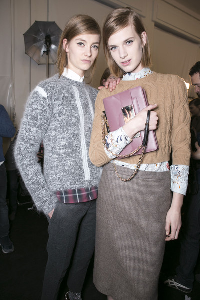 No. 21 Fall 2013 - Backstage