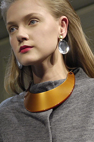 Normaluisa at Milan Fall 2009 (Details)