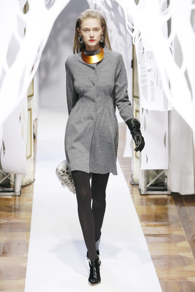 Normaluisa at Milan Fall 2009