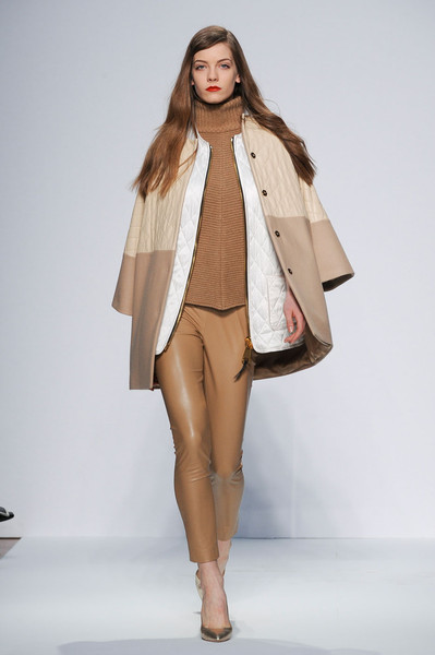 Normaluisa at Milan Fall 2012