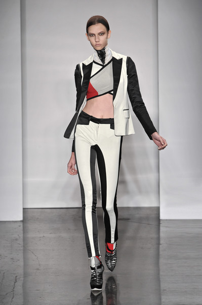 Ohne Titel at New York Spring 2010