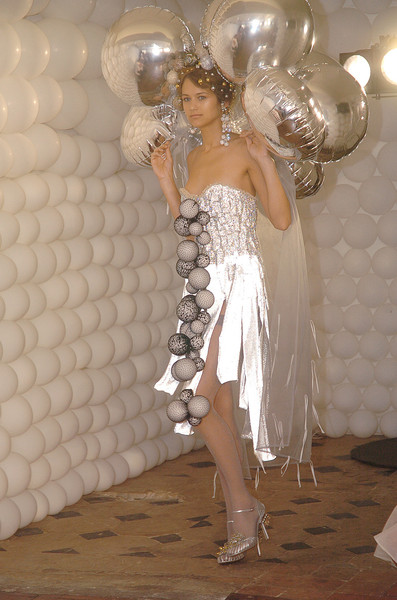 On Aura Tout Vu Fall 2006