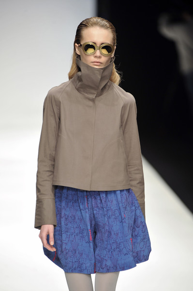 Osman at London Fall 2010