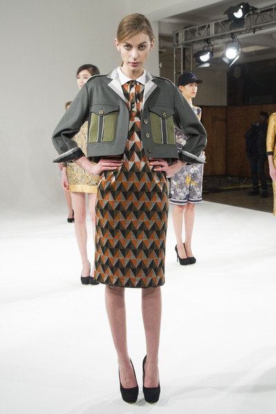 Ostwald Helgason at New York Fall 2013