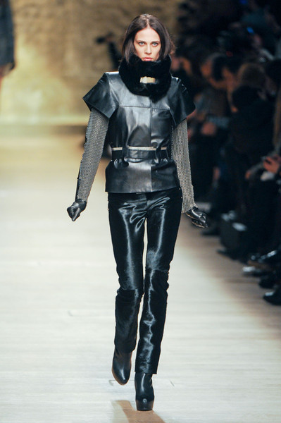 Paco Rabanne Fall 2012