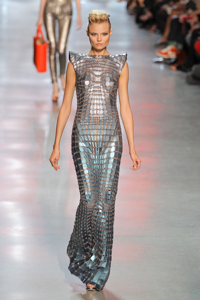 Paco Rabanne Spring 2012