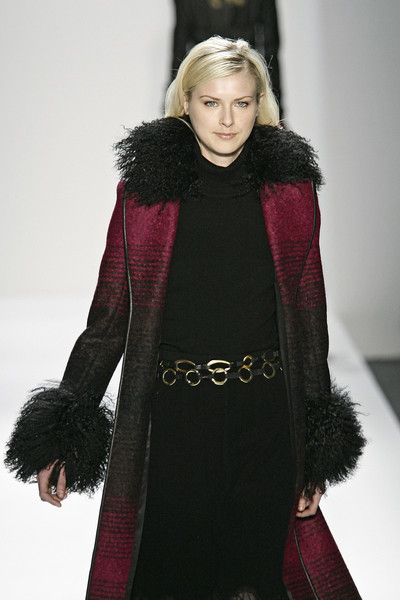 Pamella Roland at New York Fall 2009