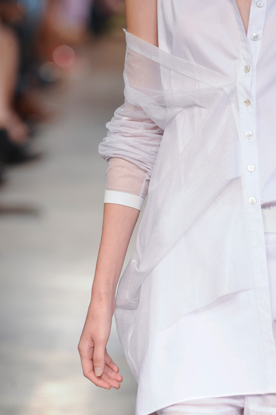 Parkchoonmoo at New York Spring 2014 (Details)