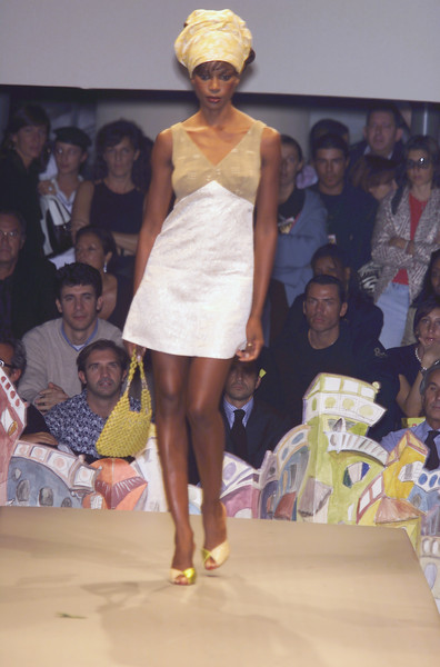 Patty Shelabarger Spring 2001