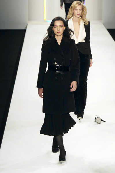 Paul Costelloe Fall 2006