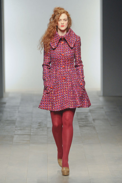 Paul Costelloe Fall 2011