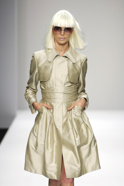 Paul Costelloe Spring 2008